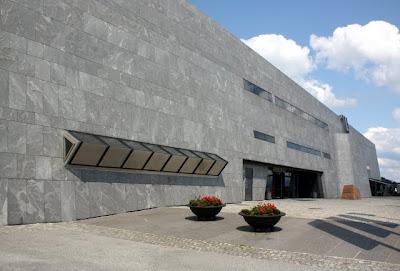 Stavanger Norwegian Petroleum Museum