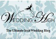Click to visit Wedding High; The Ultimate Irish Wedding Blog