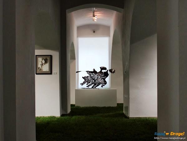 Kielce Instytut of Design - Wystawa Lubomira Tomaszewskiego