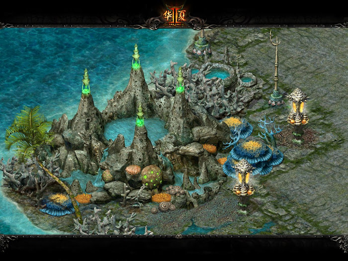 Hình nền game Hoa Hạ 2 - Ảnh 11