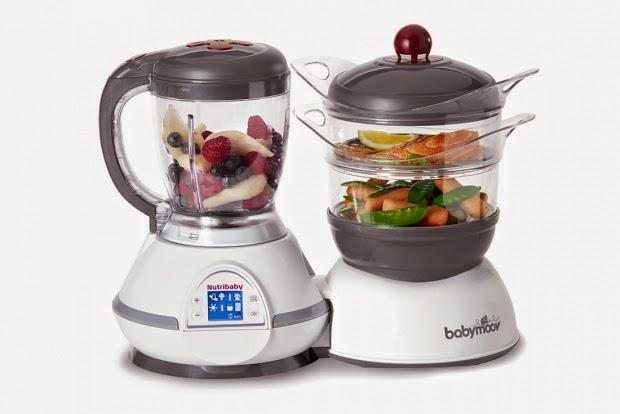 Robot cuisine qui fait tout note les numriques robot seb do3228 blender cuisine couleur de - Robot qui fait tout ...