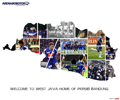persib west java