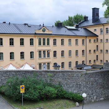 Langholmen Hotel