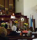 "Giving the ""Youth Homily"""