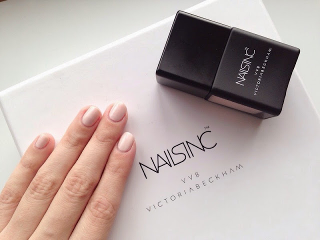 Zoe S Beauty Blog Nails Inc By Victoria Beckham Bamboo