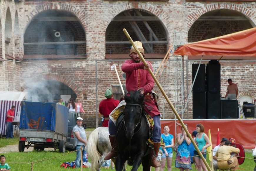 Traditional Horsemanship