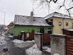 Malešická tvrz - Praha