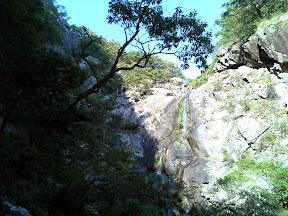 비석봉 개척등산
