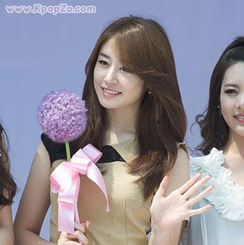 "Jiyeon (T-ara) คือหนึ่งในนักแสดงนำใน ""Dream High ปี 2"""