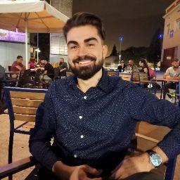 Daniel Abad Photo 30