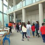 4º, 5º y 6º visita el Museo del Vidrio