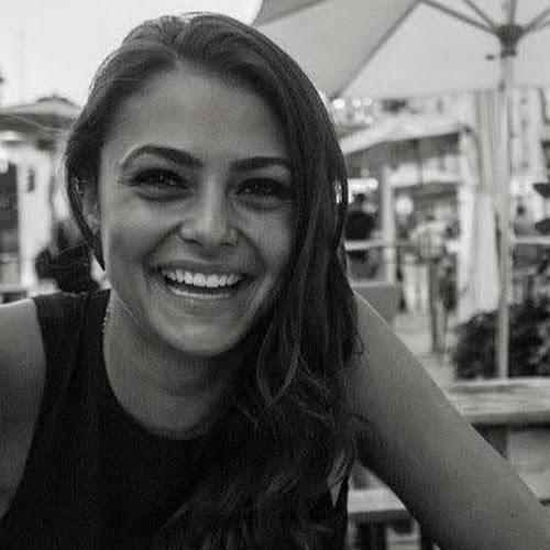 Gina Profile Photo