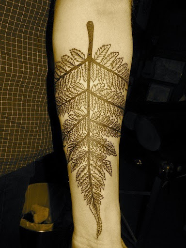 tree designs tattoos for men