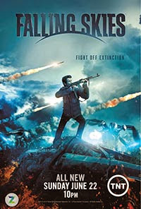 Falling Skies S04E05 Mind Wars Dublado e Legendado