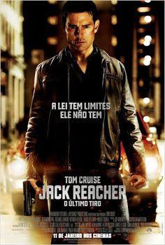 Download – Jack Reacher – TS AVI + RMVB Legendado