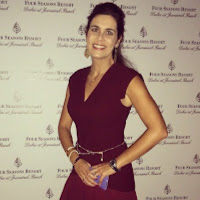 who is Mariana Rebelo de Sousa contact information