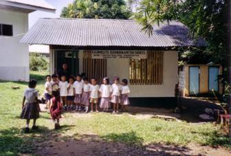 Carmelite Home for Children