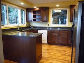 Costco Kitchen Remodel