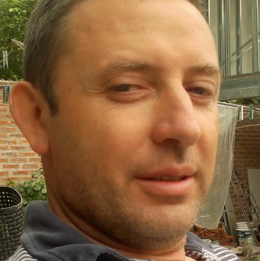 Walter Hoffman