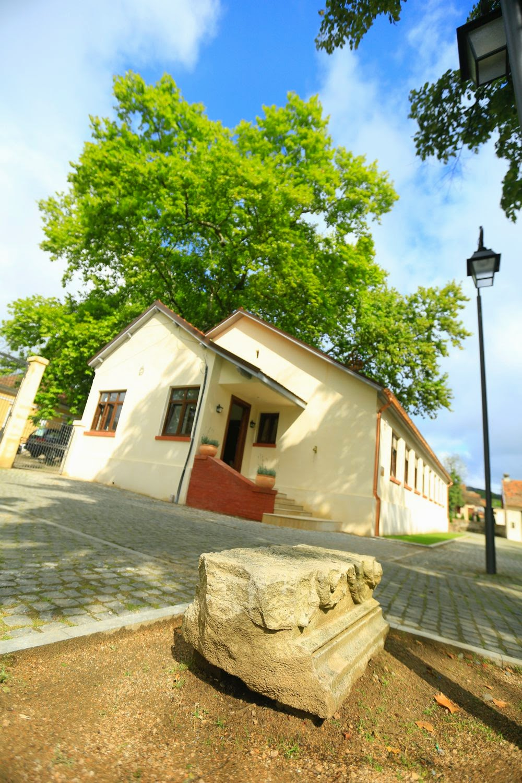 Casa Musafirilor de la Săvârșin a fost inaugurată