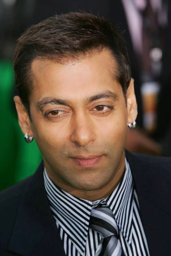 Let's take a look at celebrities and their most prized possessions Salman Khan: Salman Khan's most prized possession is his Feroza bracelet (the one that he's been wearing on his right hand for around 10 years), and is always spotted wearing it - at parties, events and even in movies.