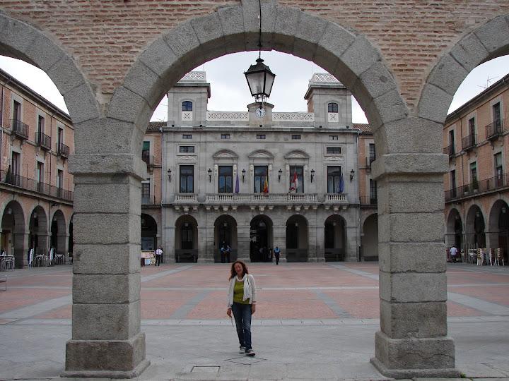 Uma voltinha por Espanha DSC07909