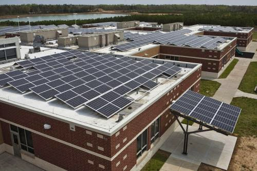 Brighter Future K 12 Solar Schools
