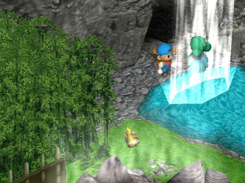 WINDEARTFLY Harvestmoon Back To Nature Psx Emulator Gameshark