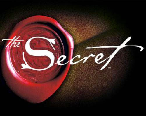 Law Of Attraction The Secret Documentary Movie