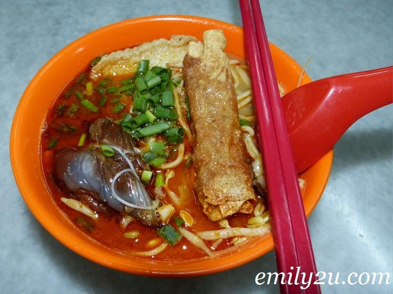best food in Ipoh