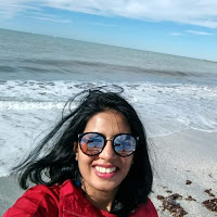 who is Deepa Dhanvijay contact information