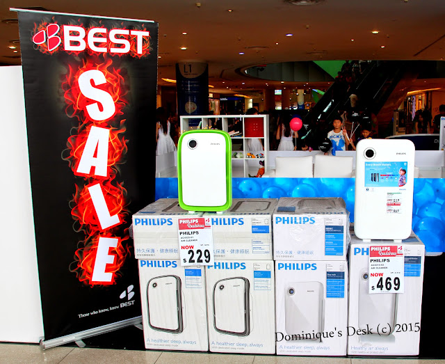Other models of Philips Air Purifiers on sale