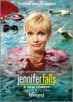Jennifer Falls (2014) 1ª Temporada Episódio 01 HDTV  Legendado