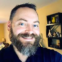 Christopher Brooks's avatar