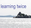 learning twice