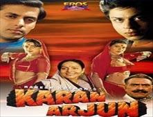 فيلم Karan Arjun