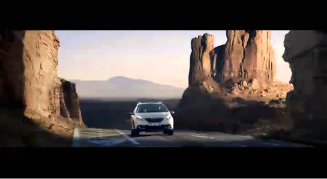 song from the peugeot tv advert - homeedward sharpe & the