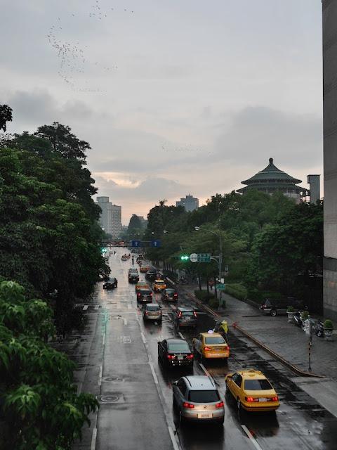 Nanhai Road
