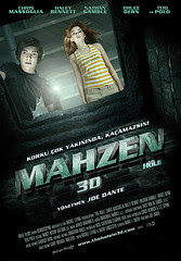 Mahzen - The Hole (2009)