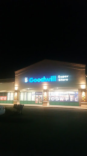 Thrift Store «Goodwill Bristol Store & Donation Station», reviews and photos