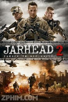 Lính Thủy Đánh Bộ 2 - Jarhead 2: Field of Fire (2014) Poster