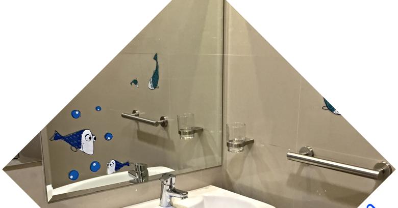 Baño Para Ninos Medidas: INFANTIL: un baño a medida de niño y a prueba de familia numerosa