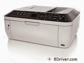 Tải xuống driver máy in Canon PIXMA MX330 – chỉ dẫn thêm máy in   May in