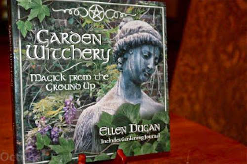 A Witch Garden Giveaway