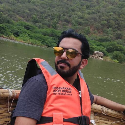 Pawan Seerwani