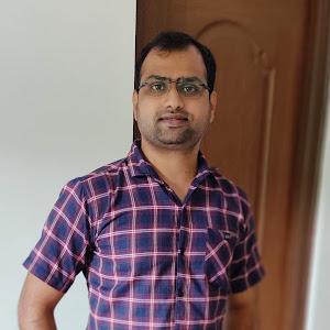 Sandeep Dange
