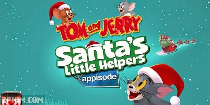 Ảnh trong phim Tom Và Jerry: Người Làm Của Ông Già Noel - Tom and Jerry: Santa's Little Helpers 1