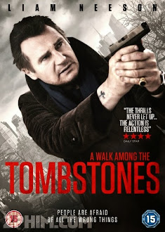Lối Đi Giữa Rừng Bia Mộ - A Walk Among the Tombstones (2014) Poster