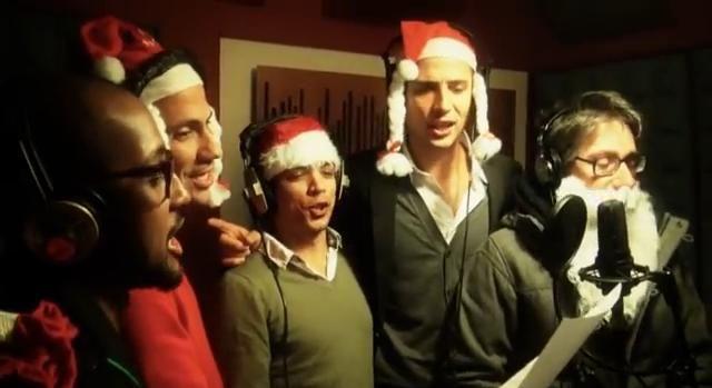 Tudo isto é Natal - Música de Natal da Rádio Comercial