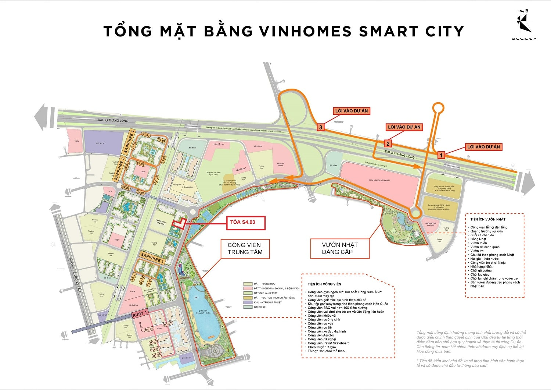 vi tri toa s403 vinhomes smart city